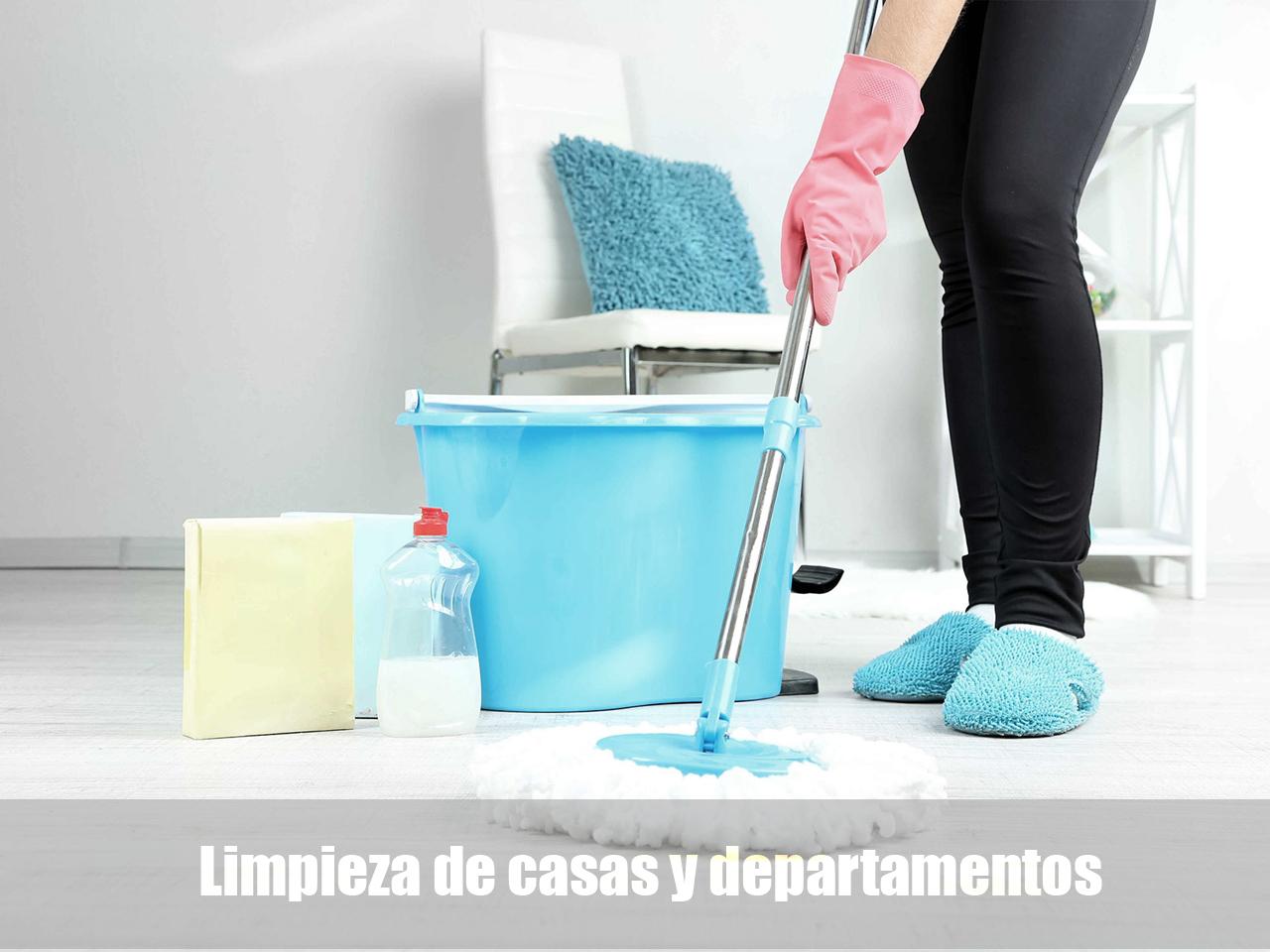 Limpieza de casas y departamentos lima peru for Precios de articulos de cocina