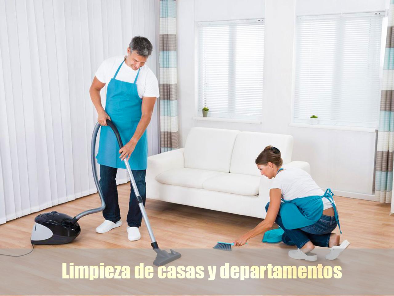 Limpieza de casas y departamentos lima peru - Imagenes de limpieza de casas ...